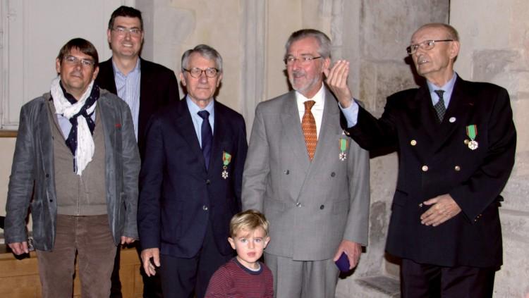 Prix Alfred Gérard 2016